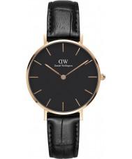 Daniel Wellington DW00100167 Señoras clásico pequeño lectura 32mm reloj