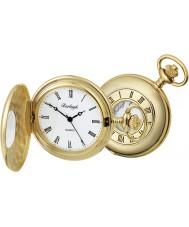 Burleigh GP-1232 Reloj de bolsillo para hombre