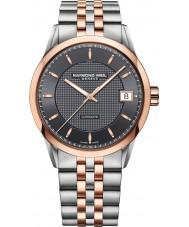 Raymond Weil 2740-SP5-060021 Reloj para hombres freelancer