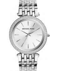 Michael Kors MK3190 Damas DARCI todo reloj de plata