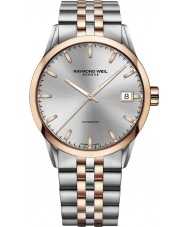 Raymond Weil 2740-SP5-065011 Reloj para hombres freelancer
