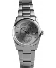 Zadig and Voltaire ZV029-FM Reloj cráneo intemporal