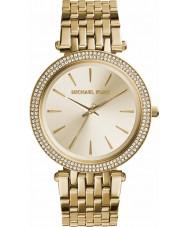 Michael Kors MK3191 Damas DARCI todo reloj de oro