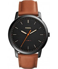 Fossil FS5305 Reloj minimalista para hombre
