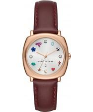 Marc Jacobs MJ1598 Reloj de señora mandy