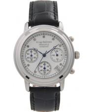 Krug-Baumen 150579DL Reloj principal de diamantes para damas