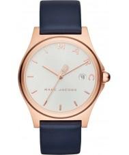 Marc Jacobs MJ1609 Reloj henry para mujer