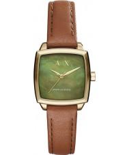Armani Exchange AX5451 Reloj de vestir para mujer