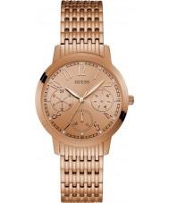 Guess W1088L2 Reloj de señoras celosía