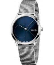 Calvin Klein K3M2212N Reloj mínimo para hombre