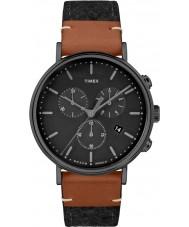 Timex TW2R62100 Reloj Fairfield