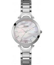 Guess W1090L1 Reloj de mujer de ópalo