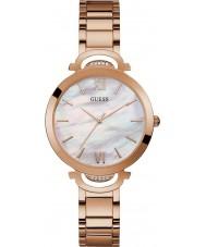 Guess W1090L2 Reloj de mujer de ópalo