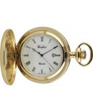 Woodford GP-1211 Reloj de bolsillo para hombre