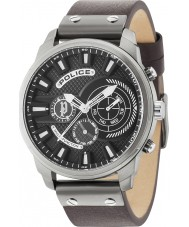 Police 15217JSU-02 Reloj para hombre austin