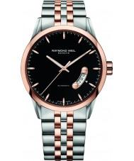 Raymond Weil 2730-SP5-020011 Reloj para hombres freelancer