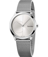 Calvin Klein K3M2212Z Reloj mínimo para hombre