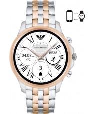 Emporio Armani Connected ART5001 Reloj inteligente para hombres