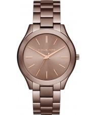 Michael Kors MK3418 Reloj de mujer de pista delgada
