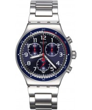 Swatch YVS426G Mens swatchour reloj
