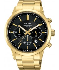 Pulsar PT3748X1 Reloj deportivo para hombre