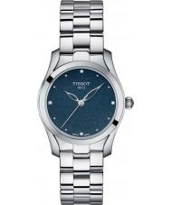 Tissot T1122101104600 Reloj de señora t-wave