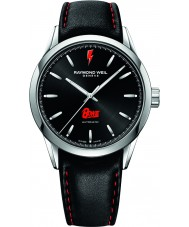 Raymond Weil 2731-STC-BOW01 Reloj para hombre de la edición limitada del bowie del bowie