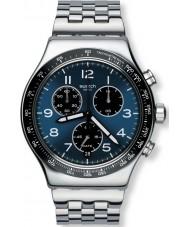 Swatch YVS423G Reloj mens boxengasse
