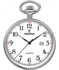 Festina F2019-1 Reloj de bolsillo