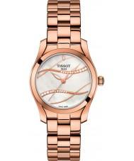 Tissot T1122103311100 Reloj de señora t-wave