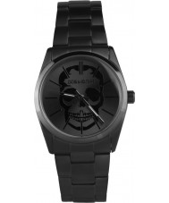 Zadig and Voltaire ZV119-3AM Reloj cráneo intemporal