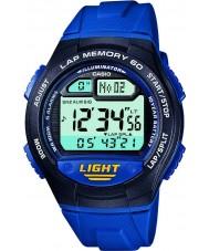 Casio W-734-2AVEF Reloj para hombre