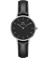Daniel Wellington DW00100236 Señoras clásico pequeño sheffield 28mm reloj