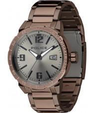 Police 14328JSBN-61M Reloj para hombres