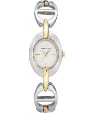Anne Klein AK-N3123SVTT Reloj de mujer lynn