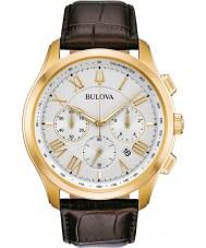 Bulova 97B169 Reloj clásico para hombre