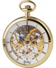 Woodford GP-1044 Reloj de bolsillo para hombre