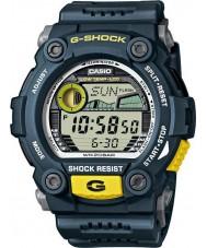 Casio G-7900-2ER Mens g-choque del reloj digital azul