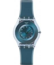 Swatch SFS103 Señoras de buceo en el reloj