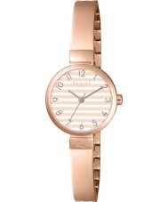 Radley RY4264 Señoras de Beaufort chapado en oro rosa reloj pulsera