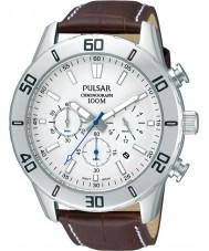 Pulsar PT3433X1 Reloj deportivo para hombre