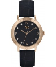 Radley RY2540 Señoras reloj de madera highgate