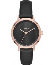 DKNY NY2641 Señoras reloj modernista