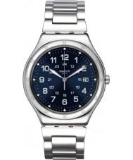 Swatch YWS420G Reloj azul para hombre