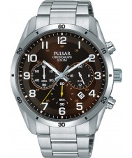Pulsar PT3843X1 Reloj deportivo para hombre