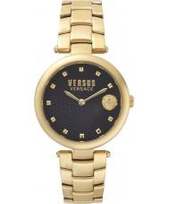 Versus SP87070018 Reloj buffle bay para mujer