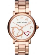 Marc Jacobs MJ3589 Reloj clásico para mujer