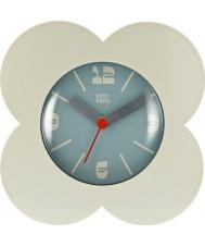 Orla Kiely OK-ACLOCK03 Reloj despertador de flores
