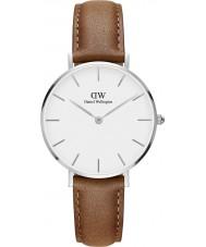 Daniel Wellington DW00100184 Señoras clásico petite durham 32mm reloj