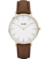 Cluse CL18408 Señoras del reloj de la boheme